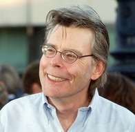 This is a picture of Stephen King